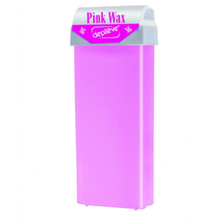 depileve NG Wachspatrone Pink Wax 100 ml