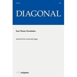 Provokation: eBook von