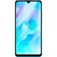 Huawei P30 lite 64 GB peacock blue
