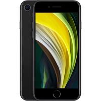 Apple iPhone SE 2020 256 GB schwarz