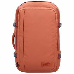 Cabin Zero Adventure Cabin Bag ADV 42L Rucksack 55 cm sahara sannd
