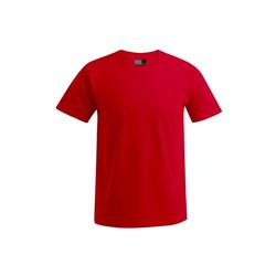 Promodoro T-Shirt Premium T-Shirt Rundhals in Übergröße