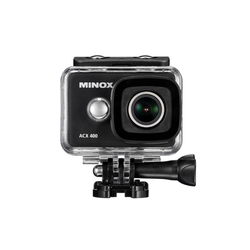 Minox ACX 400 WiFi Action Cam Action Cam