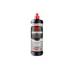 Menzerna HC400 Heavy Cut Schleifpaste 1L