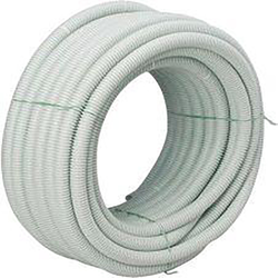 REV Ritter Flexrohr PVC 16 mm 10 m Ring, 350N