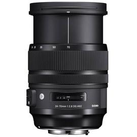 Sigma 24-70mm F2,8 DG OS HSM (A) Sony E