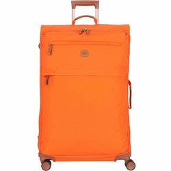 Bric's X-Travel 4-Rollen Trolley 77 cm orange