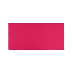 Speedo Handtuch Unisex Sporthandtuch, Strandtuch, Badetuch - rosa