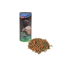 TRIXIE Futterpellets für Landschildkröten 150 g / 250 ml