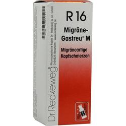 Migräne-Gastreu M R16