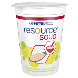 Resource Soup Sommertomate