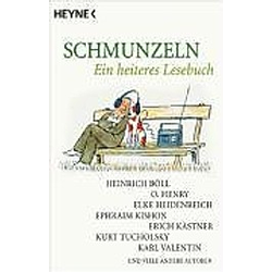 Schmunzeln - Buch