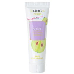 Korres Grape Scrub 18ml