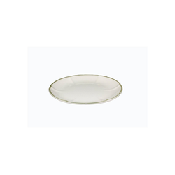 Zeller Keramik Untertasse Suppenuntertasse Schäfchen