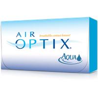 Alcon Air Optix Aqua 6 St. / 8.60 BC / 14.20 DIA / -2.00 DPT
