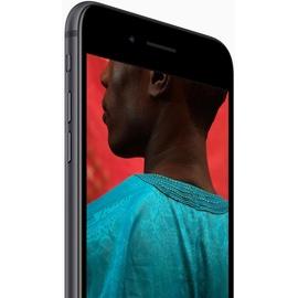 Apple iPhone 8 Plus 128 GB space grau