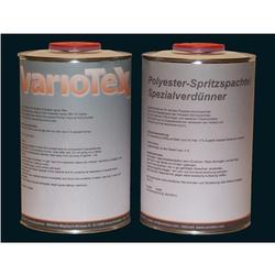 Spezial-Verdünner für Polyester-Spritzspachtel 1000 ml