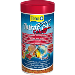 TetraPro Colour 250 ml