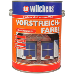 Wilckens Farben Holzgrundierung Vorstreichfarbe