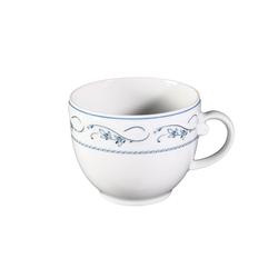 Seltmann Weiden Kaffeetasse Desiree Aalborg in weiß, 0,21 l