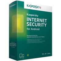 Internet Security für Android Erneuerung 2 Geräte ESD DE