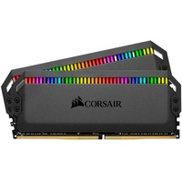 Corsair Dominator Platinum RGB - DDR4 4000 MHz