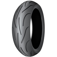 Michelin Pilot Power 2CT REAR 160/60 ZR17 69W TL