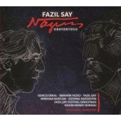Nazim Oratoryosu