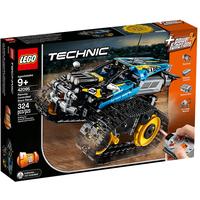 Lego Technic Ferngesteuerter Stunt-Racer (42095)