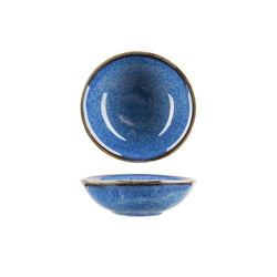 Schale NARWAL BLUE (LBH 9x9x3 cm)