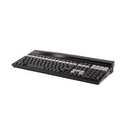 MCI 3100 - Programmierbare Kassentastatur, USB, schwarz