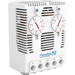 Pfannenberg Schaltschrank-Thermostat FLZ 542 THERMOSTAT O/O 0..60C 240 V/AC 2 Öffner (L x B x H) 38
