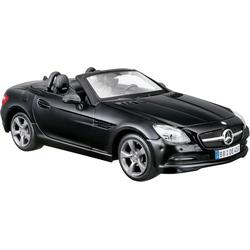 Maisto® Modellauto 1:24 Mercedes SLK ´11