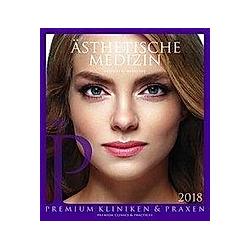 Ästhetische Medizin / Aesthetic Medicine - Buch