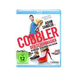 Cobbler Blu-ray
