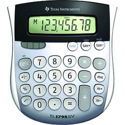 TEXAS INSTRUMENTS TI-1795 SV Taschenrechner