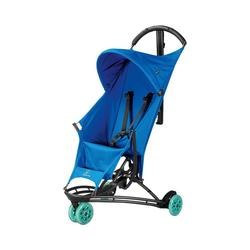 Quinny Kinder-Buggy Buggy Yezz, grey road blau