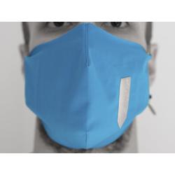 Q36.5 Gesichtsmaske - Schutzbekleidung Blue