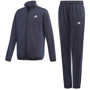 adidas TR Trainingsanzug Kinder - Dunkelblau, Größe 164