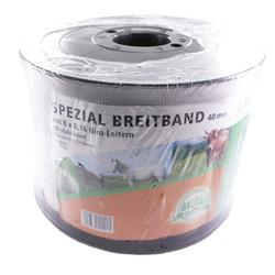 Weidezaun Breitband »Spezial« Breitband · 40mm, 200m