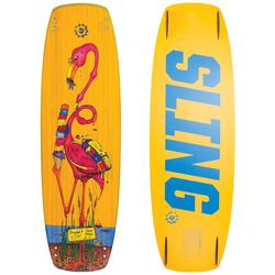SLINGSHOT SUPER GROM Wakeboard 2020 - 135