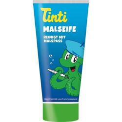 TINTI Malseife grün DS 1 St