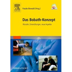 Das Bobath-Konzept als Buch von