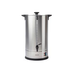 ONVAYA Filterkaffeemaschine Gastro Filterkaffeemaschine, Kaffeespender für große Mengen, Industrie Kaffeemaschine, Mengenbrüher mit Heizelement, 15l Kaffeekanne 15 l