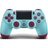 Sony PS4 DualShock 4 V2 Wireless Controller berry blue