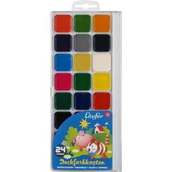 Deckfarbkasten VE=24 Farben
