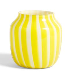 Juice Vase Gelb  Hay