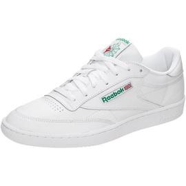 Reebok Club C 85 white-green/ white, 42