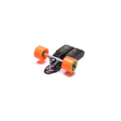 Unlimited Loaded Cruiser E-Skateboard Kit
