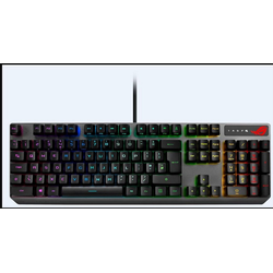 Asus Gaming Tastatur, USB Tastatur (ROG Strix Scope RX)